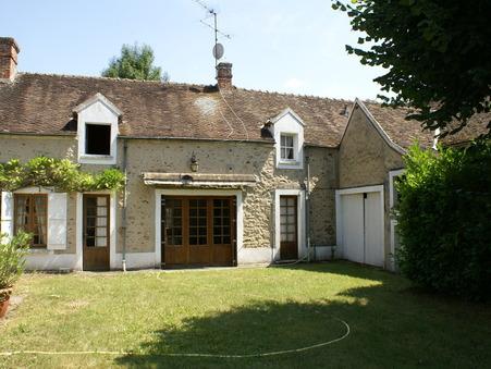 A vendre maison ST SAUVEUR SUR ECOLE 100 m²  220 500  €