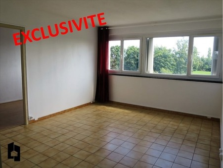 Vente appartement Massy 52 m² 0  €