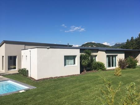 Vente maison LA BEGUDE DE MAZENC 132 m²  385 000  €