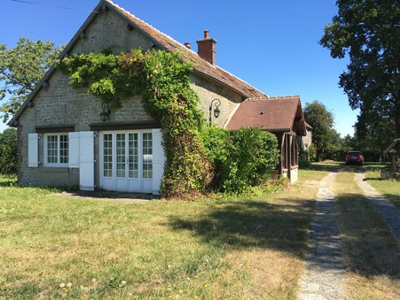 A vendre maison Saint-Julien-sur-Sarthe 61170; 198500 €