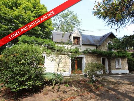 location maison LE VESINET 75m2 1500€