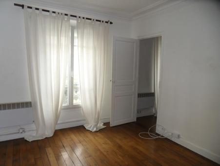 Location Appartement PARIS 18EME ARRONDISSEMENT Réf. Championnet 37 - Slide 1