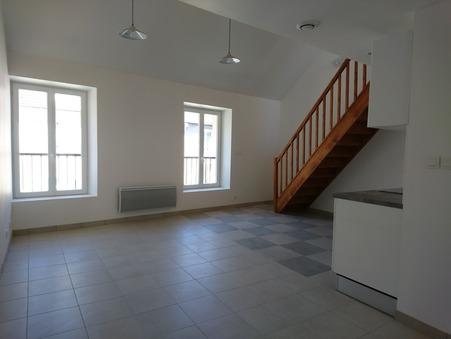 Appartement 575 €  sur La Mure (38350) - Réf. j1241