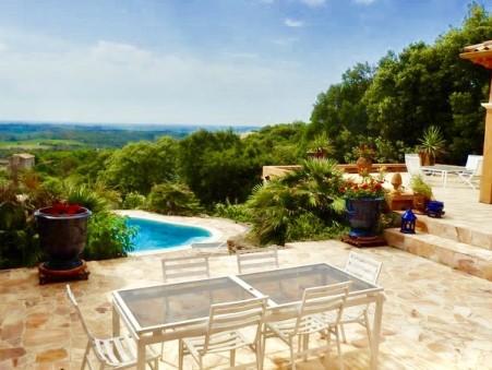 vente maison FAUGERES 670000 €