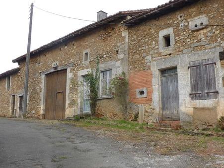 Vente Maison Chasseneuil sur bonnieure Réf. 1531-18 - Slide 1