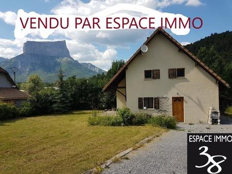 Vente Maison CHICHILIANNE Réf. G.1358 - Slide 1