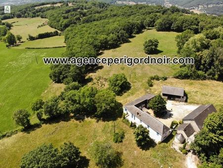 vente maison TERRASSON LA VILLEDIEU 145m2 310000€