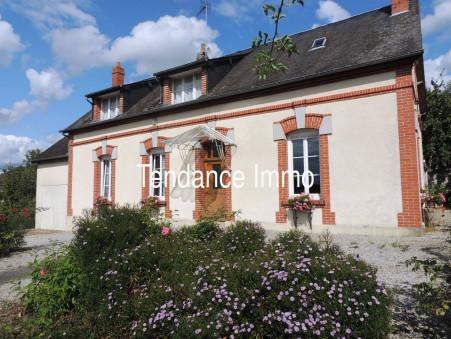 Maison sur Le Mele sur Sarthe ; 199900 € ; Achat Réf. I901SP