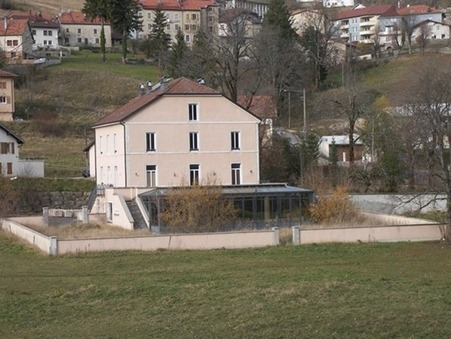 vente maison Lamoura 325000 €