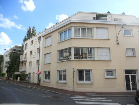 vente appartement LE VESINET 99.5m2 0€