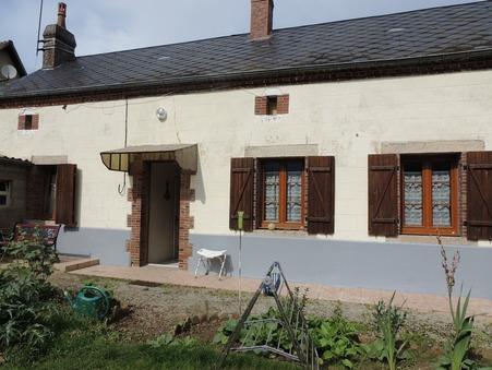 Maison 98400 € Réf. E905SP Ste Scolasse sur Sarthe