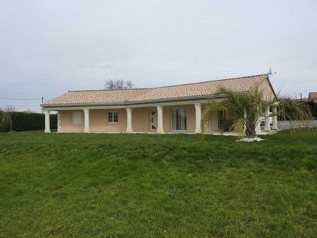 Vente Maison CHASSENEUIL SUR BONNIEURE Réf. 1346-18 - Slide 1