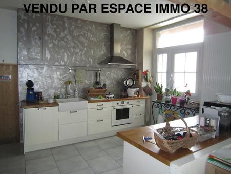 Achat maison Monestier de Clermont Réf. dsd1529