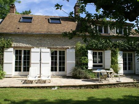 maison  455000 €
