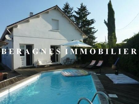 Vente Maison Bergerac Réf. 246133 - Slide 1