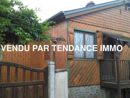 Maison 28999 € sur Tinchebray (61800) - Réf. A1537MV