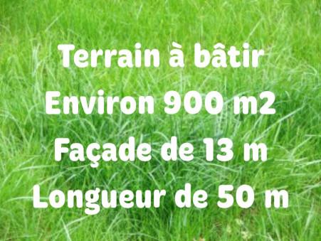 Vente Terrain FISMES Réf. 8421 - Slide 1