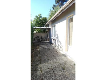 location appartement ST CYR L ECOLE 520 €