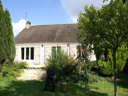 vente maison CELY 110m2 288750€