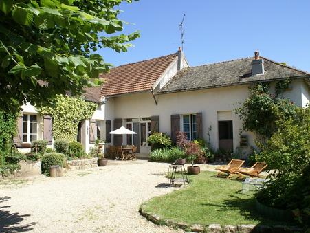 vente maison MILLY LA FORET 225m2 441000€