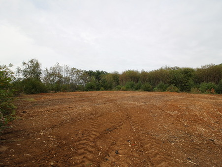 A vendre terrain ST AMAND DE COLY 2215 m² 33 600  €