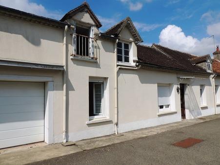 Maison 76200 € Réf. D893SP La Fresnaye sur Chedouet