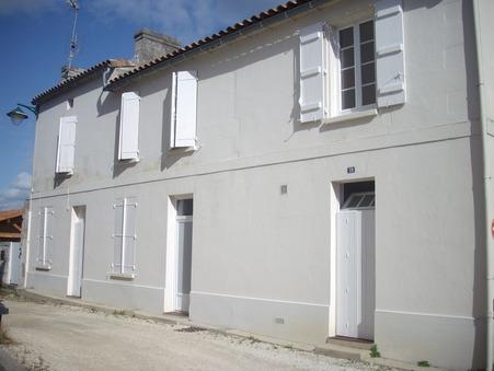 vente maison MAGNAC SUR TOUVRE 110m2 91785€