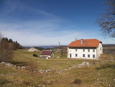 vente maison LAJOUX 365000 €