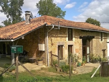 Vente Maison CHASSENEUIL SUR BONNIEURE Réf. 1258SH17 - Slide 1
