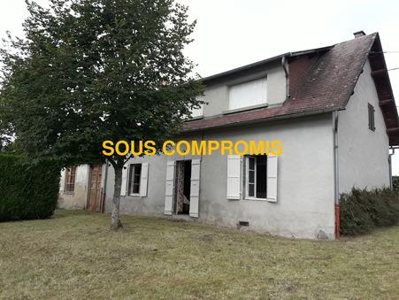 maison  70700 €