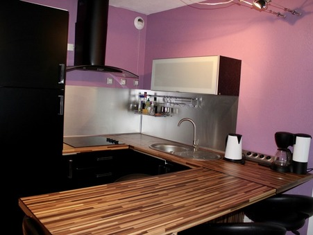 vente appartement LA GRANDE MOTTE 185000 €