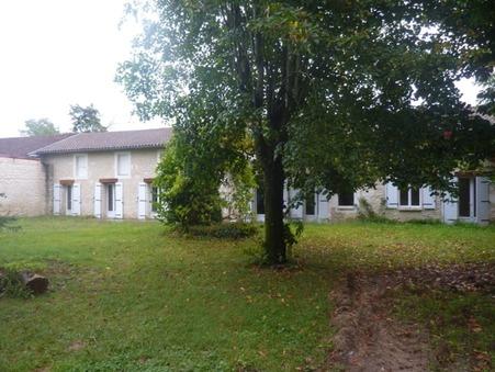 vente maison MARSAC SUR L'ISLE 160m2 243800€