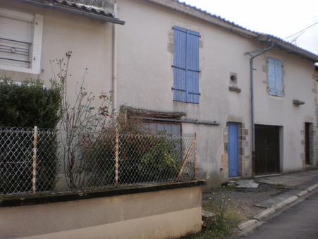 Vente Maison ST CLAUD Réf. 1569-19 - Slide 1