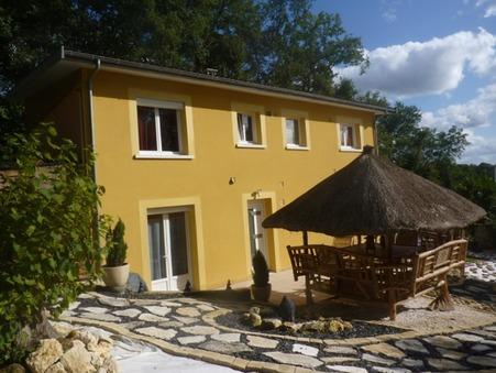 vente maison CHAMPCEVINEL 150m2 171200€