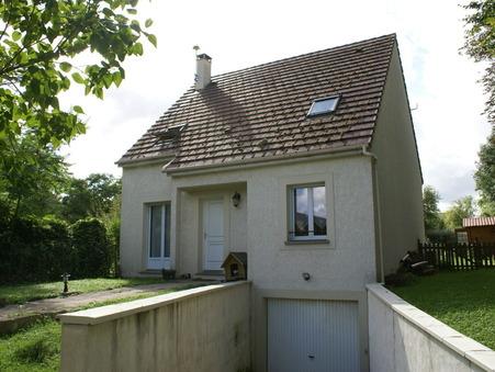 vente maison CELY 110m2 315000€