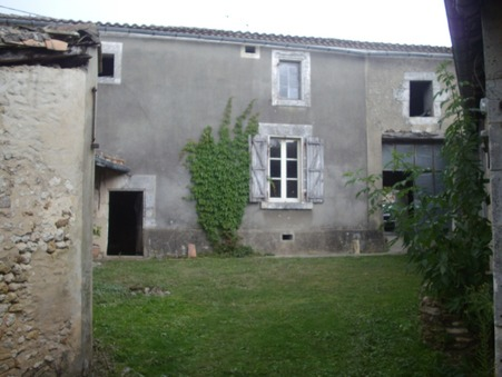 vente maison ROUGNAC 0m2 44800€