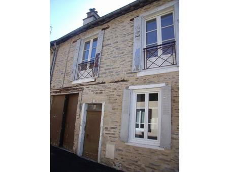 Vente Maison ST YRIEIX LA PERCHE Réf. 9918 - Slide 1