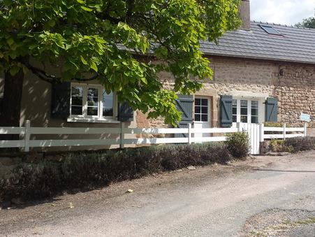 vente maison LA CHAPELLE SOUS UCHON 138000 €