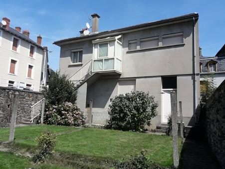 location maison BORT LES ORGUES 0m2 560€
