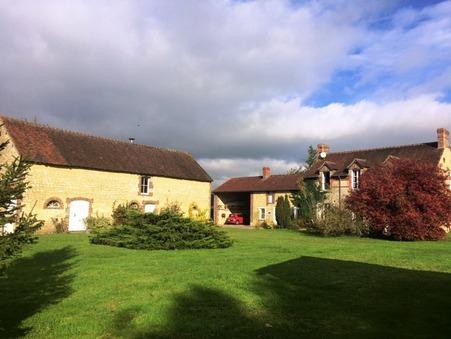Maison sur Le Mele sur Sarthe ; 248400 € ; A vendre Réf. K2250SD