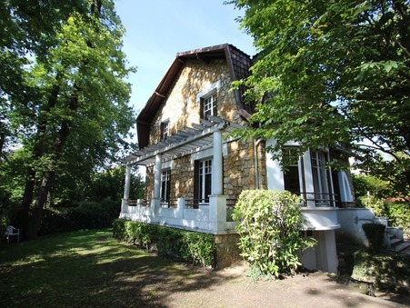 vente maison LE VESINET 150m2 1220000€