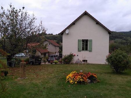 vente maison BROYE 70m2 97000€