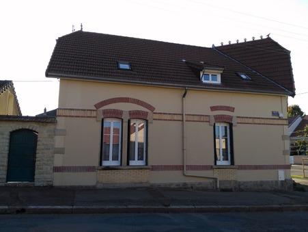 maison  145000 €