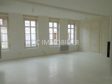 Location appartement Hesdin 62140; 472 €