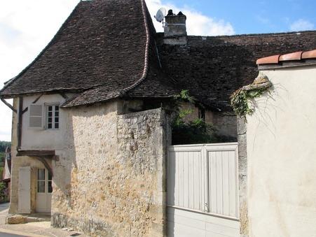 vente maison LA BACHELLERIE 185m2 183600€