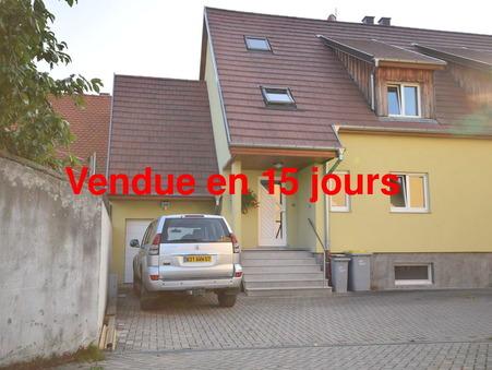 Vente Maison KINTZHEIM Réf. 903 - Slide 1