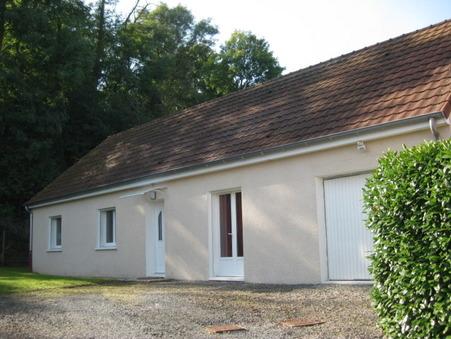 vente maison LUZY 100m2 146000€