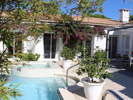 vente maison LA GRANDE MOTTE 177m2 749000€