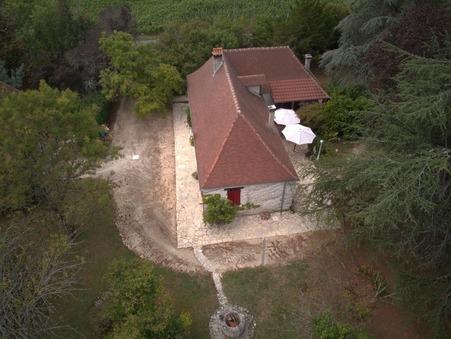 vente maison THENON 275600 €