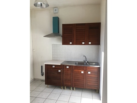 location appartement LIMOGES 34m2 350€
